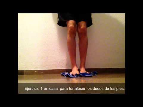 El hongo sobre el meñique de los pies el tratamiento