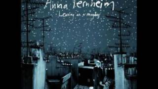 Anna Ternheim - 06 - No, I don't remember