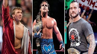 8 Wrestlers That Love Shawn Michaels & 7 That Hate Him