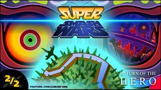 SUPER SMASH WARS 3: Return of the Hero (Part 2/2) A Star Wars / Nintendo-Verse Mashup
