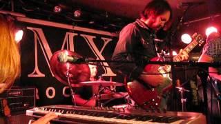 "Anekdoten - ""Nucleus"" Live @ MX Rockbar (Alingsås) 2016-03-19"