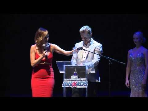 IDA America's Favorite Choreographer - Derek Hough