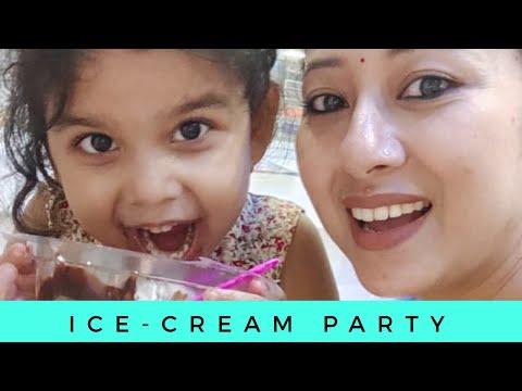 Results Out | Ice cream party | Baskin Robbins Guwahati | Assamese Vlog | Meenakshi Gogoi