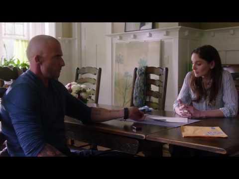 Prison Break Season 5 Episode 1 new 2016