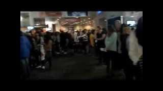 The VIXX Dallas Showcase Adventure