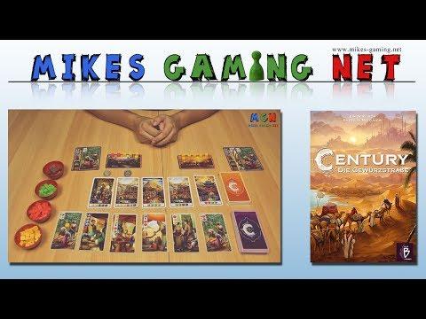Century - Die Gewürzstraße | Verlag: ABACUSSPIELE & Plan B Games