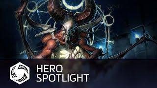 Mephisto Spotlight