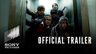 ATTACK THE BLOCK  - Official Restricted Trailer
