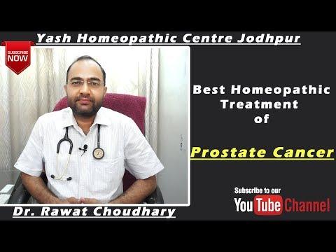 A cure for prostatitis better