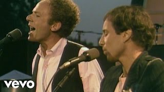 Simon & Garfunkel 'Homeward Bound (from 'The Concert In Central Park')'