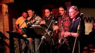 Orange - J  Mayall - Kids got the blues - Live in Sopa 2013