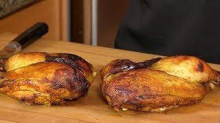 El Pollo Loco Grilled Chicken Copycat Recipe! (On The Primo G420)