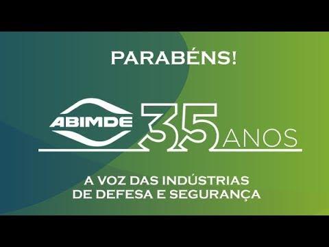ABIMDE completa 35 anos de trabalho em prol da BIDS