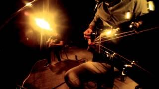 Video IN TOUCH - Jednou v létě (live, unplugged KC KINO) 27.12.2013
