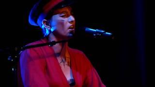 Dresden Dolls - Modern Moonlight @ Wilbur Theatre (1st show)