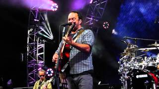 The Dave Matthews Band -Squirm - Wantagh 06-09-2015
