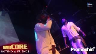 LDNC Perform Zagada Live At #enCORE2015