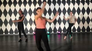"""Dreams"" Fleetwood Mac   Abdiel Reyes Choreography"