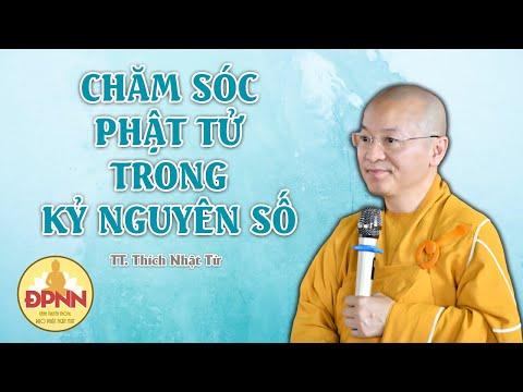 Quản trị quan hệ Phật tử trong kỷ nguyên số