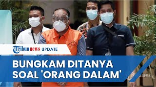 Diperiksa KPK, Sekda Tanjungbalai Yusmada Bungkam saat Ditanya soal 8 'Bekingan' Azis Syamsuddin