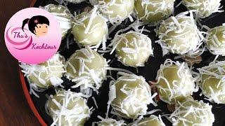 [ENG SUB] Vietnamese Glutinous rice balls/ Klebreisbällchen/ Banh Bao Chi