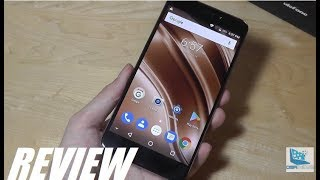 REVIEW: Ulefone S8 Pro - Best $80 Smartphone!