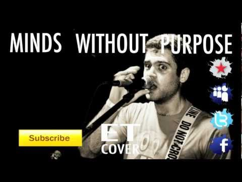 Minds Without Purpose - ET (Pop Punk Katy Perry Cover)