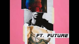 Maroon 5 - Cold ft. Future [MP3 Free Download]
