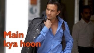 Main Kya Hoon (Video Song) | Love Aaj Kal | Saif Ali Khan  Deepika Padukone