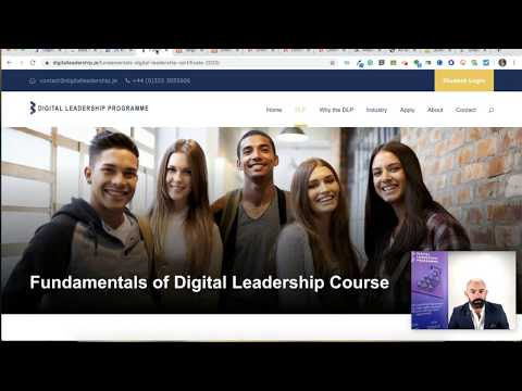 Free Adult Online Courses - YouTube