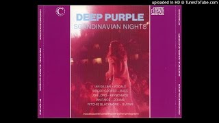 Deep Purple - Speed King - Live 1970 [HQ Audio] Scandinavian Nights