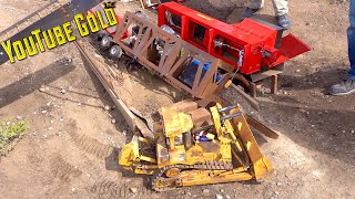 YouTube GOLD   DISASTER To GLORY, The MOTHER LOAD (s2 E23) | RC ADVENTURES