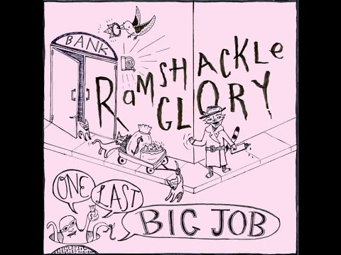 Ramshackle Glory - Die Alone, Live Together (Born to Lose)