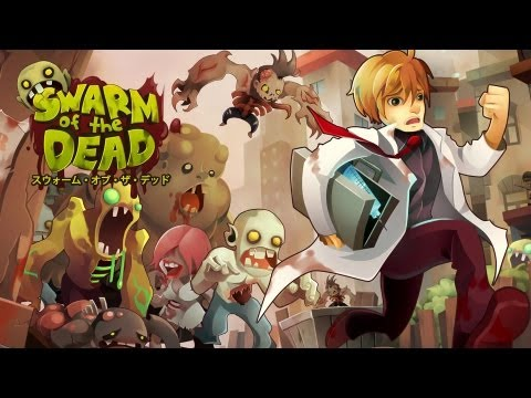 Video of Swarm of the Dead - LE