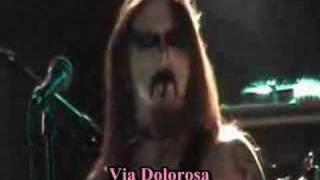 Antestor - Via Dolorosa