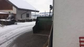 スイス発 『Haldihof』オーガニックファームに孔雀【スイス情報.com】