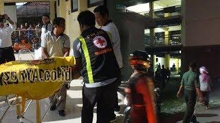 3 Jenazah Terduga Teroris di Rusun Wonocolo Dikubur di Pemakaman Khusus Mr.X