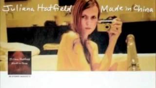 Send Money ~ Juliana Hatfield
