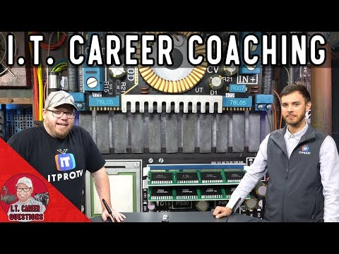 mp4 Career It Coaching, download Career It Coaching video klip Career It Coaching
