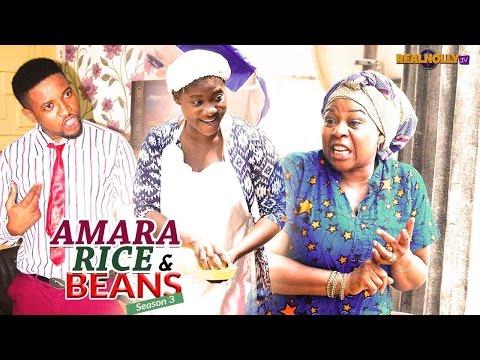 Amara Rice and Beans (Part 3)