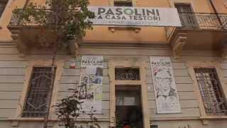preview picture of video 'Pasolini a Casa Testori'