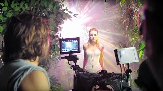 Making of Alexandra Stan - Give Me Your Everything Official Video