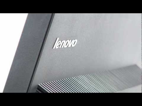 Lenovo ThinkVision L2250p Видео Ревю от digital.bg