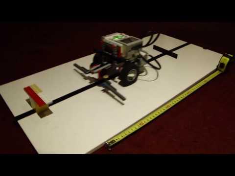 Ev3  grab and lift bot - смотреть онлайн на Hah Life
