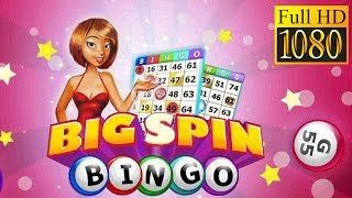 Big Spin Bingo | Free Bingo Game Review 1080P Official Ruby Seven Casino