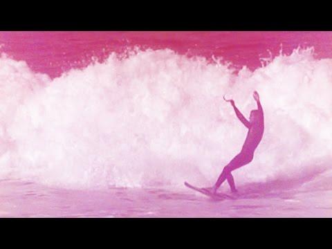 Surf Sunglasses :: Surfeando con gafas de sol