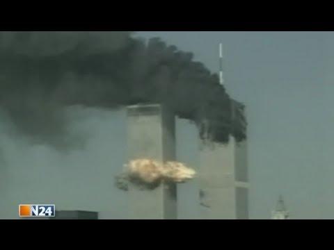 9/11-Anschläge - USA gedenken der Terroropfer