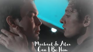 Michael & Alex (Roswell New Mexico) - Can I Be Him