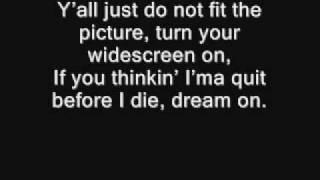 Drake- Over [Lyrics] Dirty