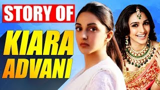 Kiara Advani Biography in Hindi | Kabir Singh Actress - Download this Video in MP3, M4A, WEBM, MP4, 3GP
